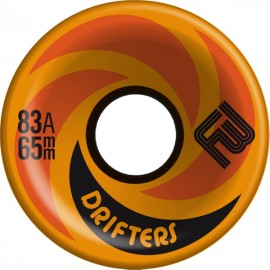 FLYING WHEELS DRIFTERS 70MM 83A