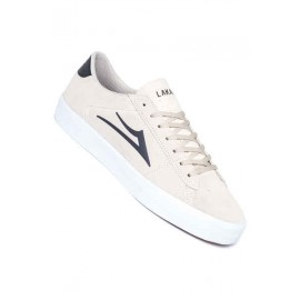 Lakai Newport - white / navy