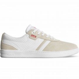 Globe Empire  white / Hart
