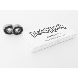Blackhook Bearings Abec 5 (set of 8)