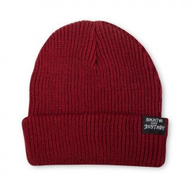 Bonnet Thrasher Skate and Destroy maroon