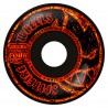 SPITFIRE Formula Four Embers Radial Black 99A 52 mm ROUES ( jeu de 4 )