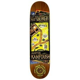 Anti Hero Maps To Skaters Homes Ii Kanfoush 8.25