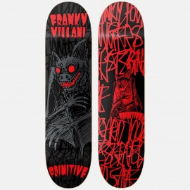 "Primitive Villani Four fingers 2 Deck 8""125"
