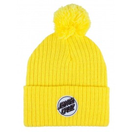 Bonnet SANTA CRUZ - Citrus Dot - Beanie