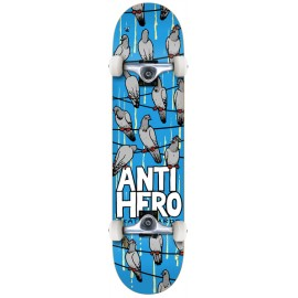 ANTIHERO COMPLETE 7.75 CONFERENCE CALL