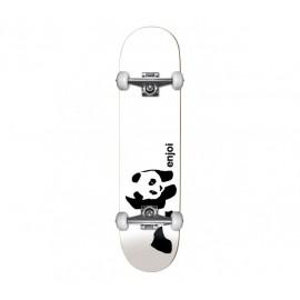 Enjoi 7.75 Whitey Panda white