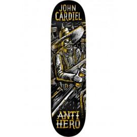 Anti Hero Cardiel Aguardiente Full 8.38