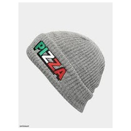 Bonnet Logo Pizza tri color