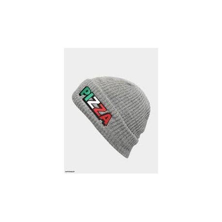 Bonnet Logo Pizza tri color