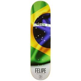 Plan B Felipe Gustavo roots 8