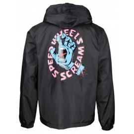 Santa Cruz Jacket Screaming Hand