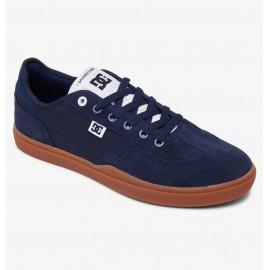 DC shoes VESTREY navy-gum - Chaussures de skateboard