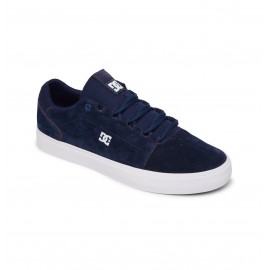DC shoes HYDE S dark navy- Chaussures de skateboard
