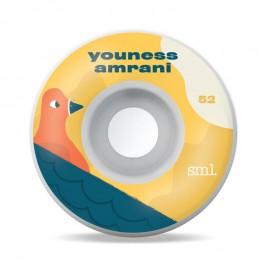 SML Toonies Youness Amrani OG Wide 99A (JEU DE 4) 52MM