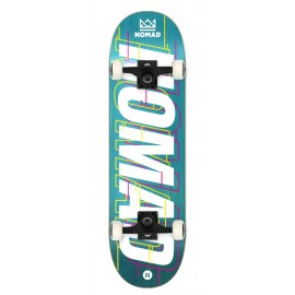 Nomad complete glitch tiffany 7.75