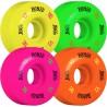 BONES Wheels 100's V1 OG Formula multi roues party pack 52mm
