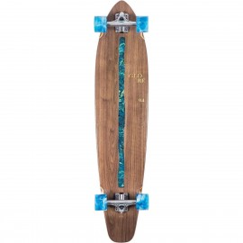 "Globe Byron Bay longboard Walnut/River 43"" x 9.5"""