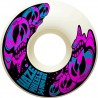 HAZE WHEELS Death on acid 54 MM ( jeu de 4 )