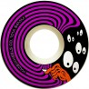 HAZE WHEELS Sneak 54 MM ( jeu de 4 )