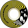 HAZE WHEELS Sneak 53 MM ( jeu de 4 )