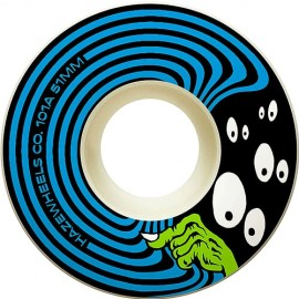 HAZE WHEELS Sneak 51 MM ( jeu de 4 )