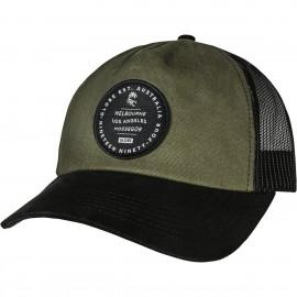 Globe Origins Trucker Cap – army , Casquette