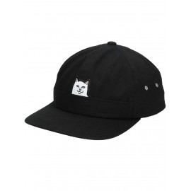 RIPNDIP LORD NERMAL 6 PANEL POCKET , Casquette