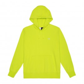 HUF VIVID PULLOVER FLEECE SWEAT