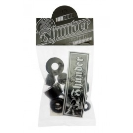 THUNDER BUSHINGS REBUILD KIT 100DU BLACK