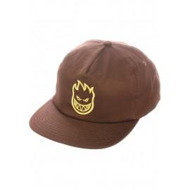 Spitfire Bighead CAP Burgundy