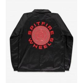 SPITFIRE Jacket classic 87 swirl black