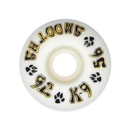 Dogtown K-9 Smooths 56mm 92a ( jeu de 4 )