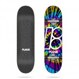 Plan B Team Deep Dye 7.75″