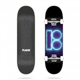 Plan B Team Night Moves 8.0″