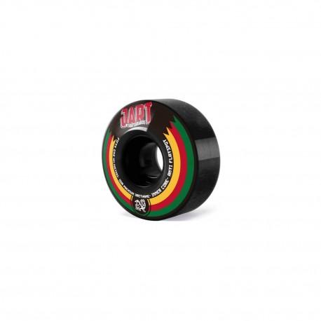 Jart 51MM 83B Kingston wheels ( jeu de 4 )