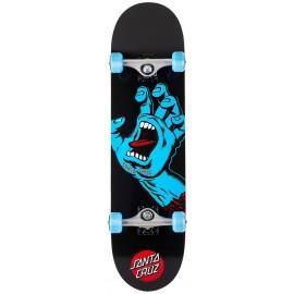 Santa Cruz screaming hand Complete Skateboard 8