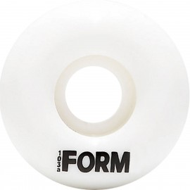 Form wheels ( jeu de 4 ) 52 mm