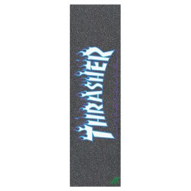 "Mob Thrasher grip  JAPAN FLAME 9"" GRIPTAPE"