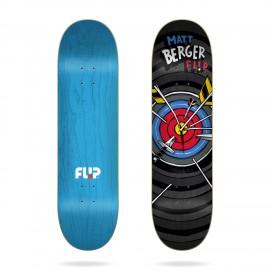 Flip Berger blast 8