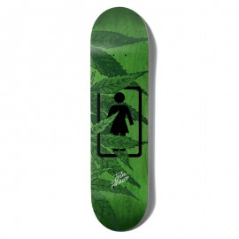 GIRL DECK SMOKERS ONE OFF PACHECO 8.0