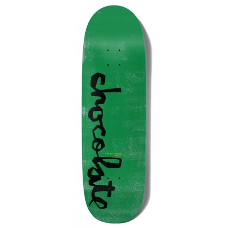 CHOCOLATE DECK OG CHUNK TERSHY COUCH DE 9.25