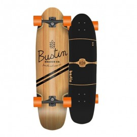 Bustin Modela - Bamboo X - Complete 8.95