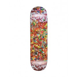 Pizza Ducky Candy 8.5''