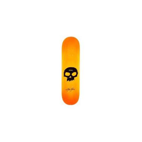Zero Cole Signature Single Skull Orange 8.5