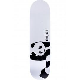 Enjoi Whitey Panda Logo Wide R7 8.0