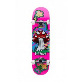 Blind 8.125 x 31.95 Skate Board Pack Pink