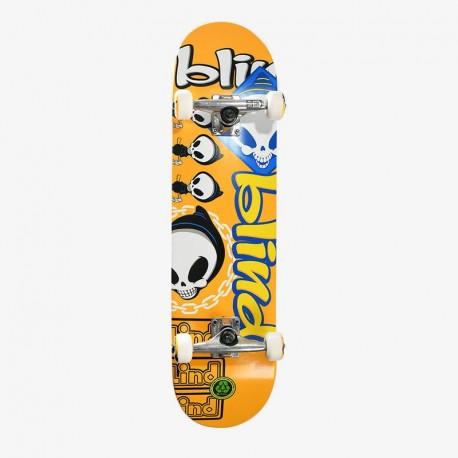"""Blind Tantrum FP 8.0"""" Complete Skateboard"""
