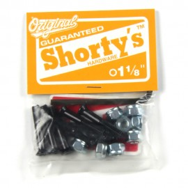 Shorty's Nuts and Bolts Allen flathead 1'1/8