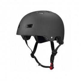 Bullet deluxe helmet, casque matte-black